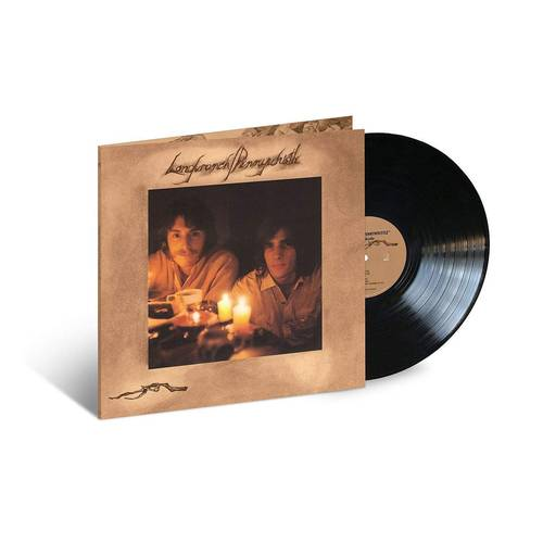 Longbranch / Pennywhistle [LP]