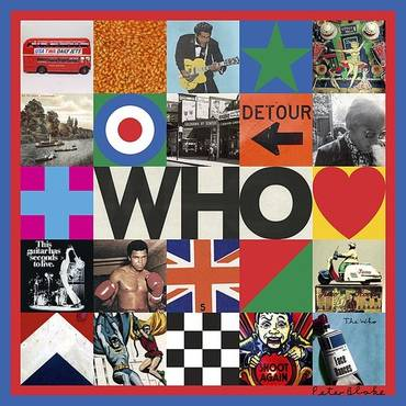 Who (W/Cd) (Box) (Ltd)