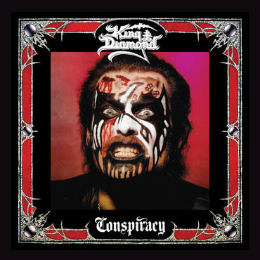 Conspiracy [Limited Edition Red & Black LP]