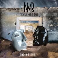 The Neal Morse Band - Innocence & Danger [Limited Edition 2CD/DVD]