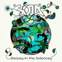 SOJA - Beauty In The Silence [Limited Edition White with Green/Blue/Red Splatter LP]