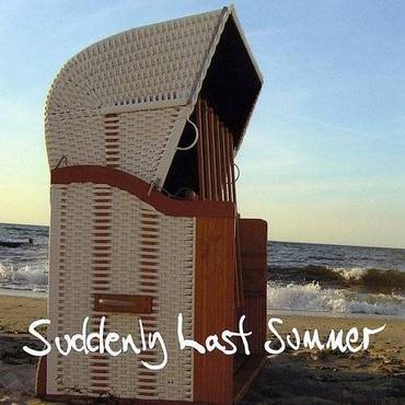 Suddenly Last Summer (Uk)