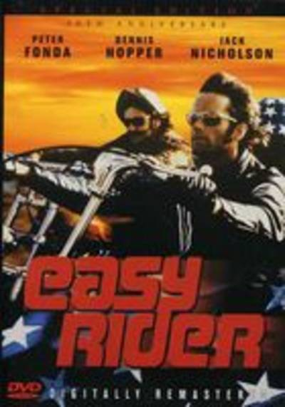 Fonda/Hopper - Easy Rider