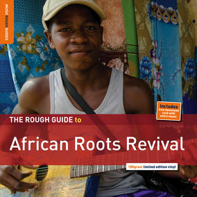 Rough Guide: African Roots Revival (180 Gram LP + Download Card)