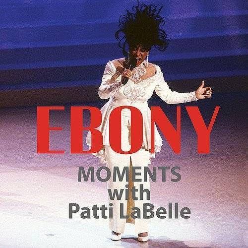 Patti Labelle Interview With Ebony Moments (Live Interview)