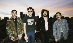Win Tickets To FIDLAR!