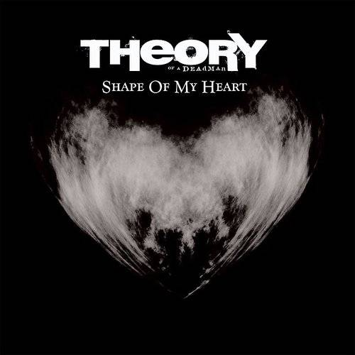 Shape Of My Heart - Single