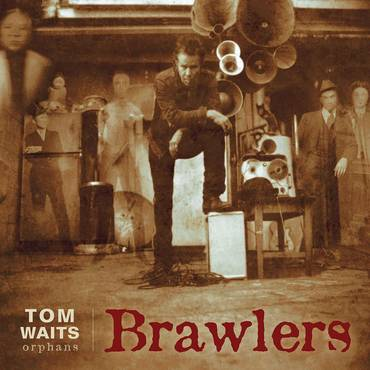 Brawlers [Remastered LP]