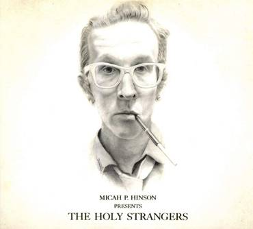 Presents The Holy Strangers [LP]