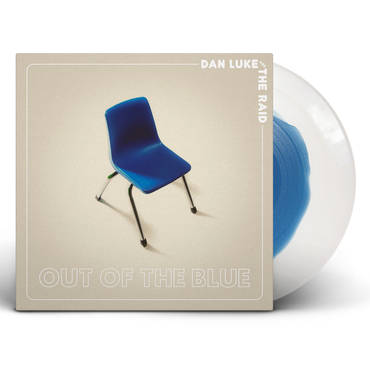 Out Of The Blue [Indie Exclusive Limited Edition Blue Blob LP]