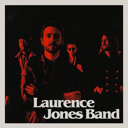 Laurence Jones Band (Uk)