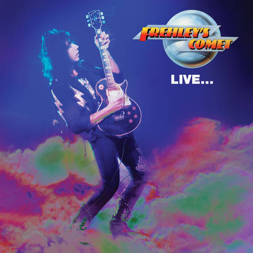 Frehley's Comet [RSD BF 2019]