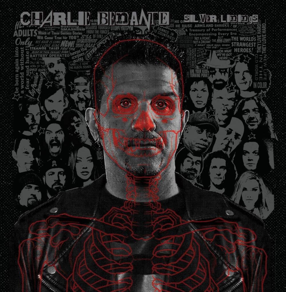 Charlie Benante - Silver Linings [LP]