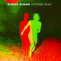 Duran Duran - FUTURE PAST [White LP]