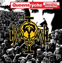Queensryche - Operation: Mindcrime: Remastered [4CD/DVD Box Set]