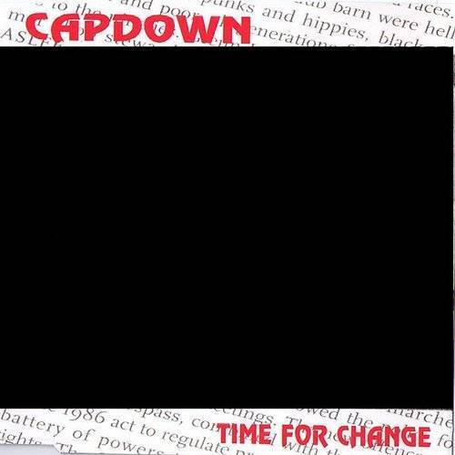 Time for Change (5-Track Maxi-Single)