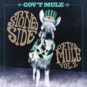 Stoned Side of the Mule Vol 2