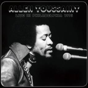 Live in Philadelphia 1975
