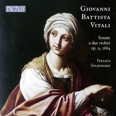 Sonate A Due Violini 9