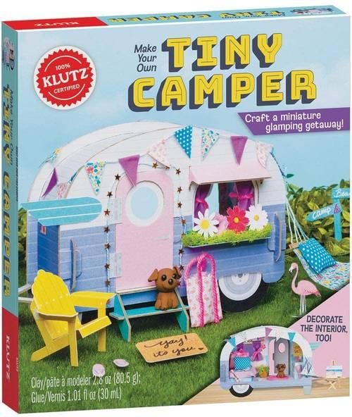 Craft Kit - Tiny Camper