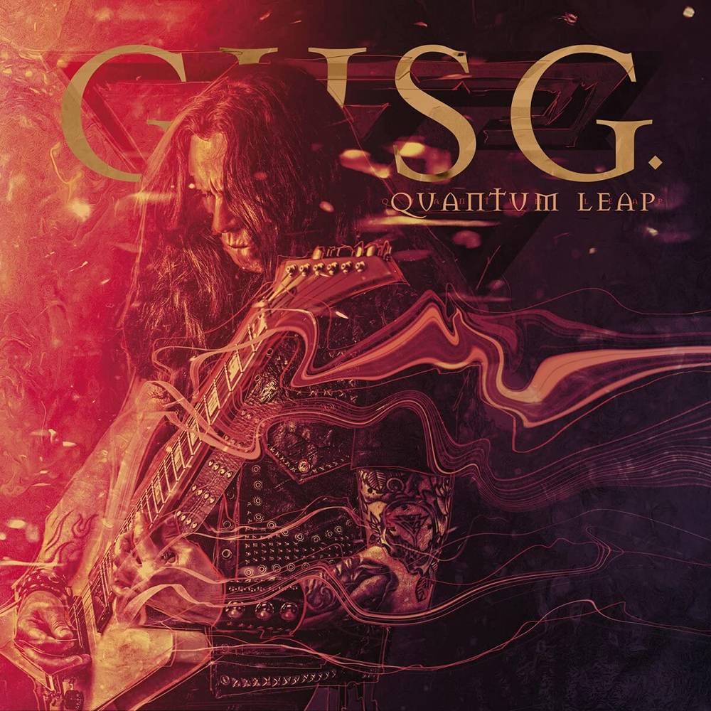 Gus G. - Quantum Leap [LP]
