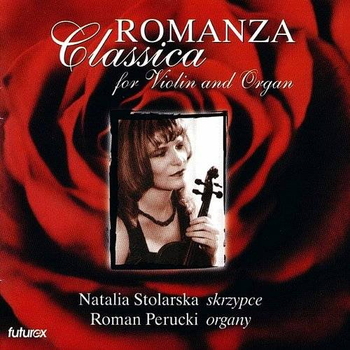 Romanza Classica For Violin And Organ