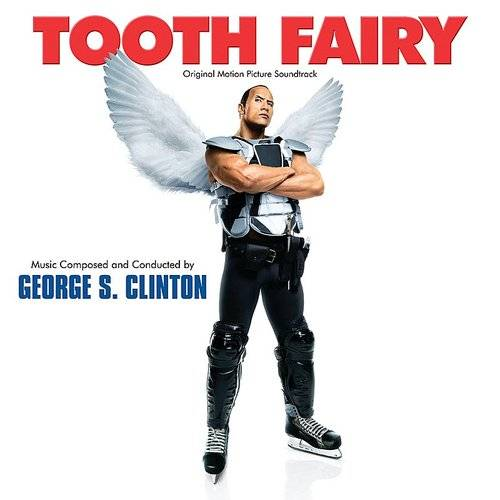 Tooth Fairy [Original Motion Picture Soundtrack] [PA]