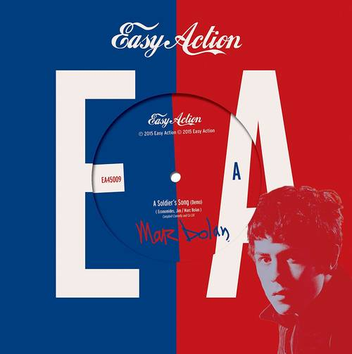 Song For A Soldier / Reality [Limited Edition Vinyl Single]