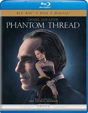 Phantom Thread [Movie]