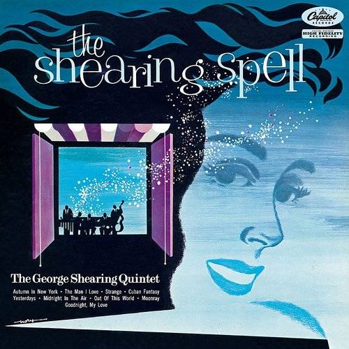 The Shearing Spell (The George Shearing Quintet)
