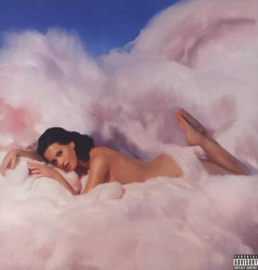 Teenage Dream [LP]