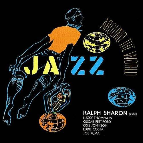 Around The World In Jazz