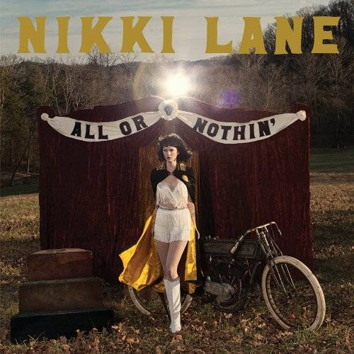All Or Nothin' [Vinyl]