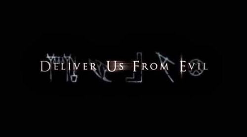 Deliver Us From Evil [Movie]