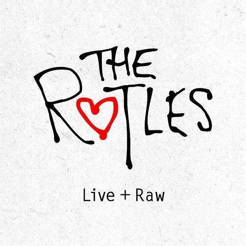 Live + Raw: So There! (Uk)