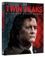Twin Peaks [TV Series] - Twin Peaks: A Limited Event Series