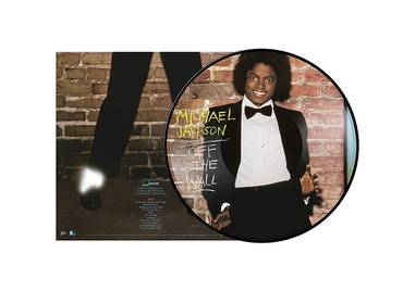 Off The Wall [Picture Disc LP]
