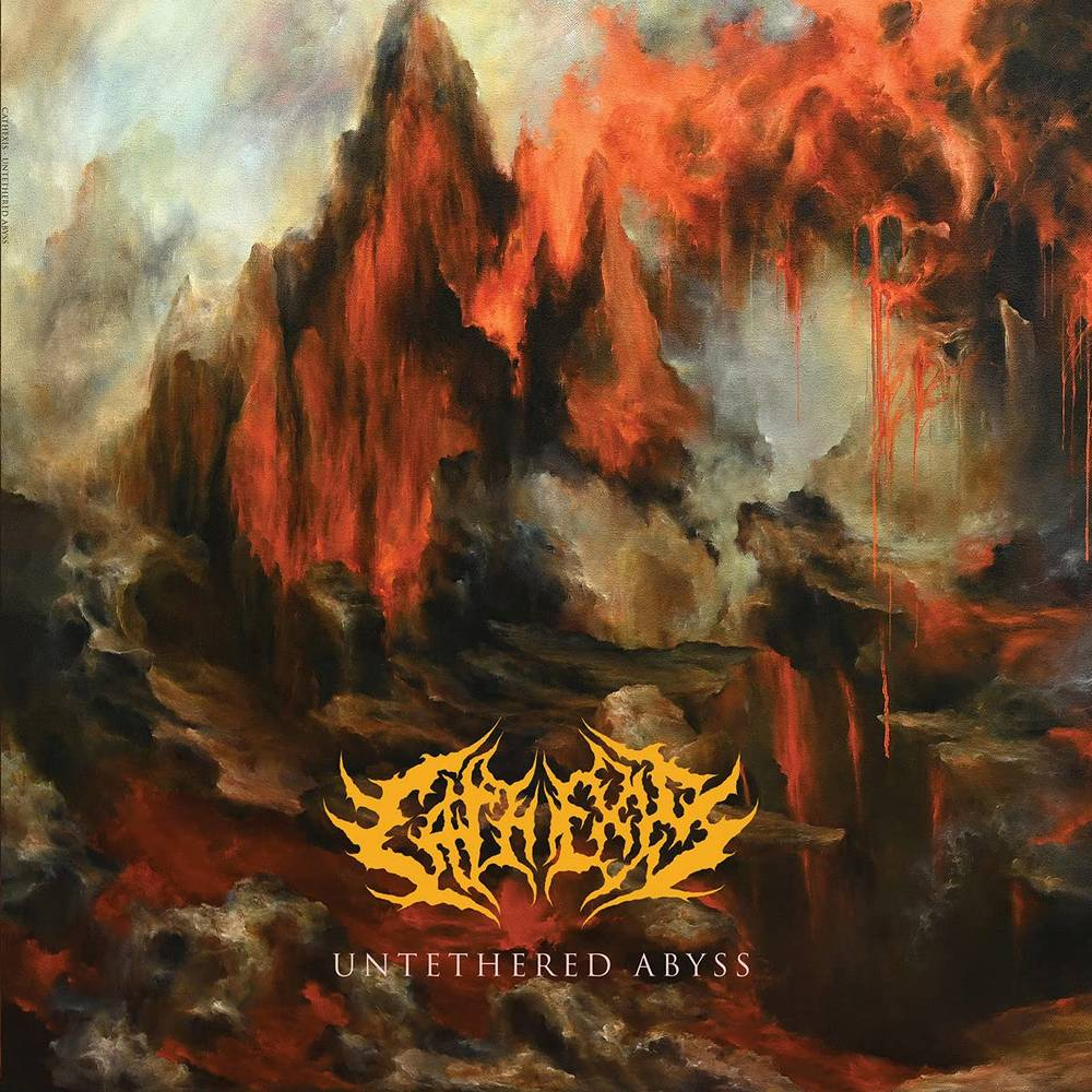Cathexis - Untethered Abyss [LP]