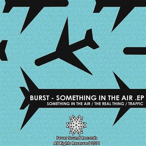 Something In The Air Ep