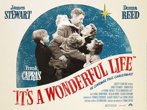 It's A Wonderful Life [Movie]