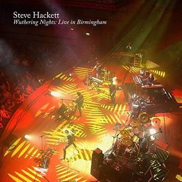 Wuthering Nights: Live Birmingham [Import CD/DVD]