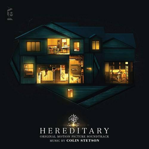 Hereditary (Original Motion Picture Soundtrack) [LP]