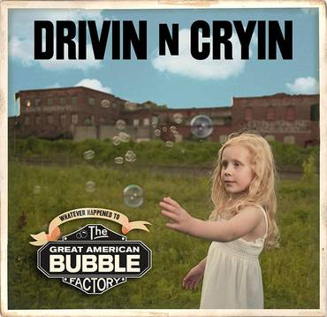 The Great American Bubble Factory [2LP]