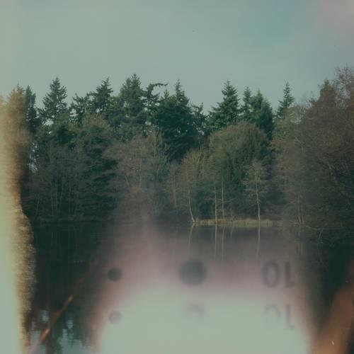 ILUITEQ - The Loss of Wilderness [Coke Bottle Clear LP]