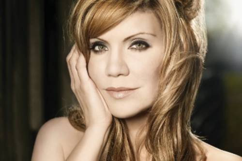 Alison Krauss & The Cox Family