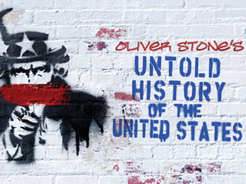 Untold History Of The United States [Movie]