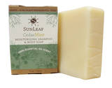 Soap - Cedar Mint Shampoo & Body Soap
