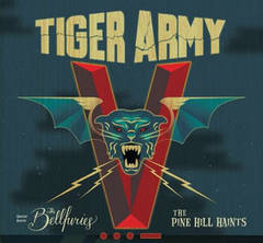 Win Tickets To Tiger Army!
