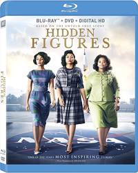 Hidden Figures [Movie] - Hidden Figures