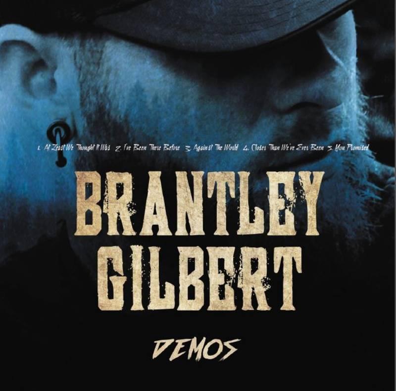 Brantley Gilbert The Devil Don't Sleep